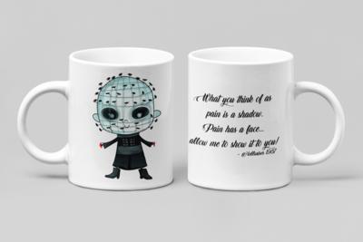 Pinhead Cup