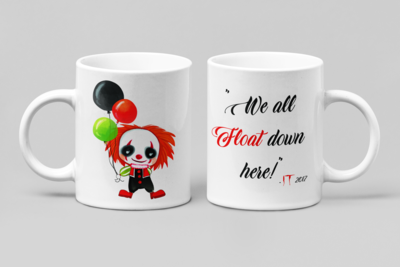 Pennywise IT Cup