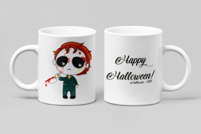 Mike Myers Cup