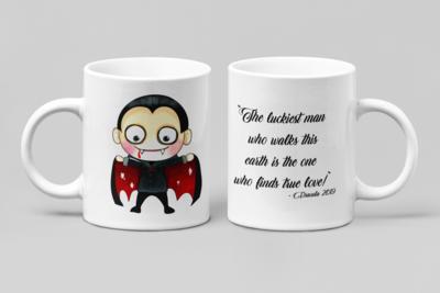 Dracula Cup