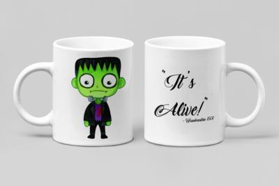 Frankenstein Cup