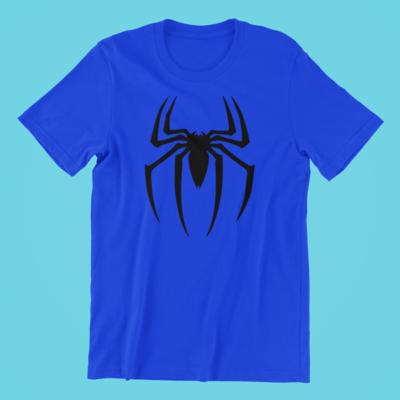 Plain Spiderman Shirt