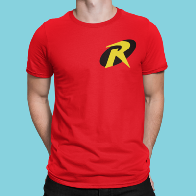 Plain Robin Shirt