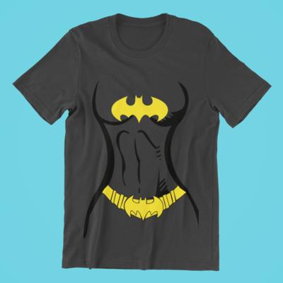 Batgirl Shirt
