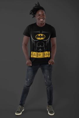 Batman Body Shirt