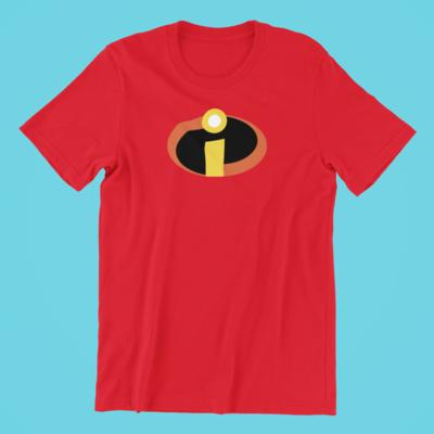 Incredibles Shirts