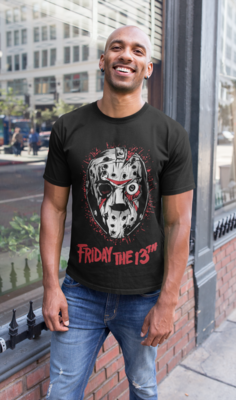 Friday the 13th T- Shirt
