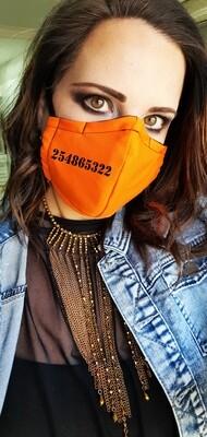 Convict Mask
