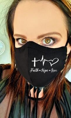 Faith Mask