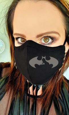 Batman Mask 02