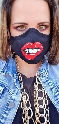 Bite Lip Masks
