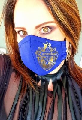 Ravenclaw Mask