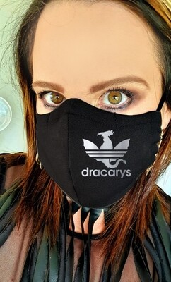 Dracarys Mask