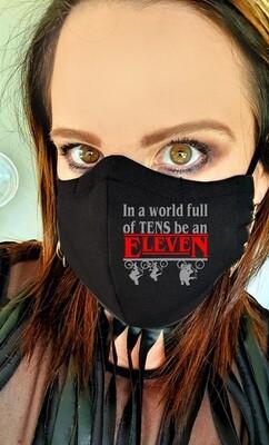 Eleven Mask