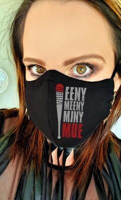 Eeny Meeny Mask