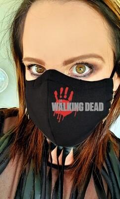 Walking Dead Mask