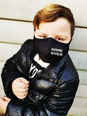 Gamer Masks