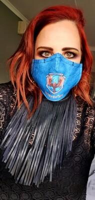 Ravenclaw House Mask