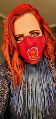 Gryffindor House Mask