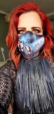 Harry Potter Fan Mask