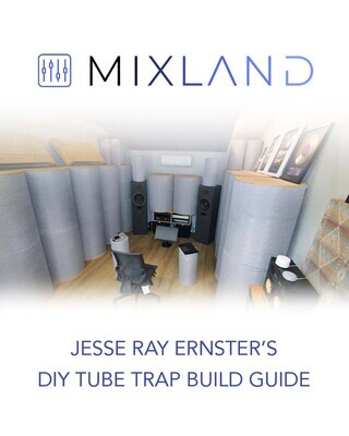 DIY Tube Trap Build Guide