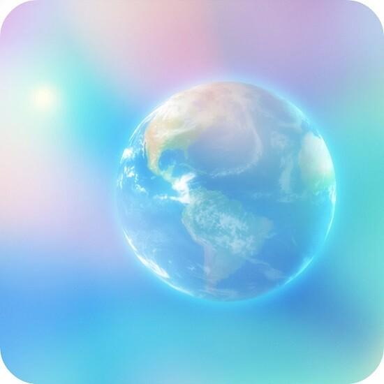 """""""Healing The Earth"""" Sound Elixir"""