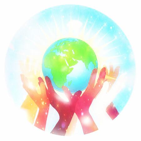 Церемониальный Музыкальный Эликсир «Исцеление Земли»