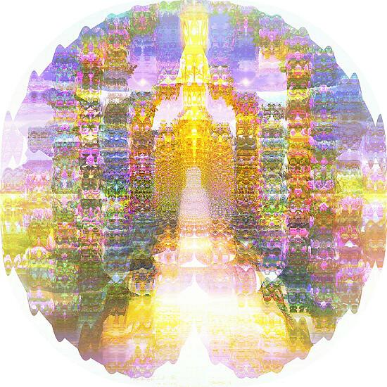 """The Portal"" Ceremonial Sound Elixir"