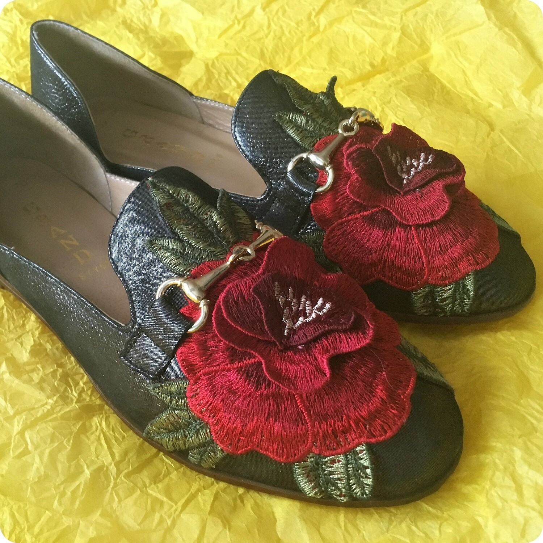 Fairy Magic loafers