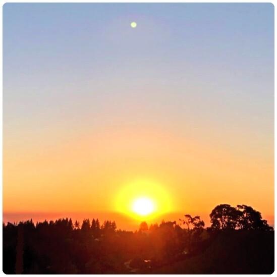 The First Sunrise Sound Elixir