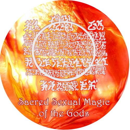 Sacred Sexual Magic of the Gods - International Webinar Course