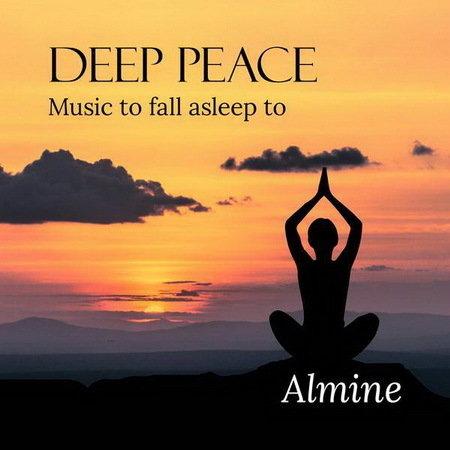 Музыка Альмин для релаксации и здорового сна