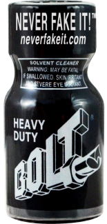Bolt HEAVY DUTY PREMIUM (10ml)