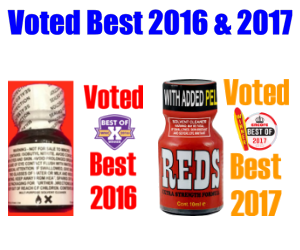 Best 2016/2017 2-PACK (10ml)