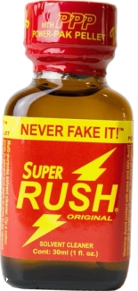 Super Rush (30ml)
