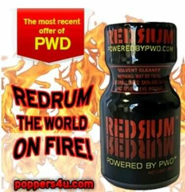 Redrum Premium (10ml)