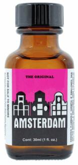 Amsterdam ORIGINAL (30ml)