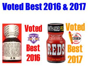 Best 2016/2017 2-PACK (10ml)