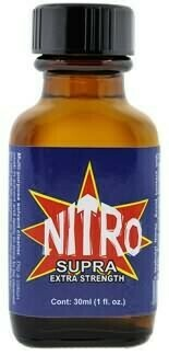 Nitro EXTRA STRENGTH (30ml)