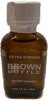 Brown Bottle EXTRA STRONG (30ml)