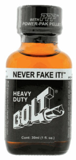 Bolt HEAVY DUTY PREMIUM (30ml)