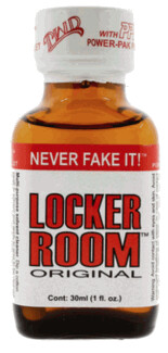 Locker Room ORIGINAL (30ml)