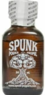Spunk POWER PELLET (30ml)