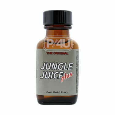Jungle Juice Plus ORIGINAL (30ml)