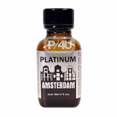 Amsterdam PLATINUM (30ml)