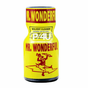 Mr. Wonderful PREMIUM  (10ml)