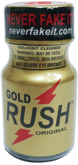 Gold Rush ORIGINAL (10ml)