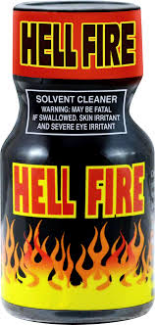 Hell Fire ORIGINAL (10ml)