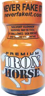 Iron Horse ORANGE (10ml)