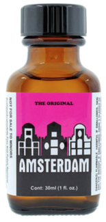 Amsterdam ORIGINAL (30ml)